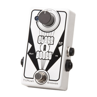 Pigtronix Class A Boost Booster / Pre Amp Pedal