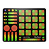Keith McMillen QuNeo 3D Multi-touch MIDI-Pad Kontrollenhet