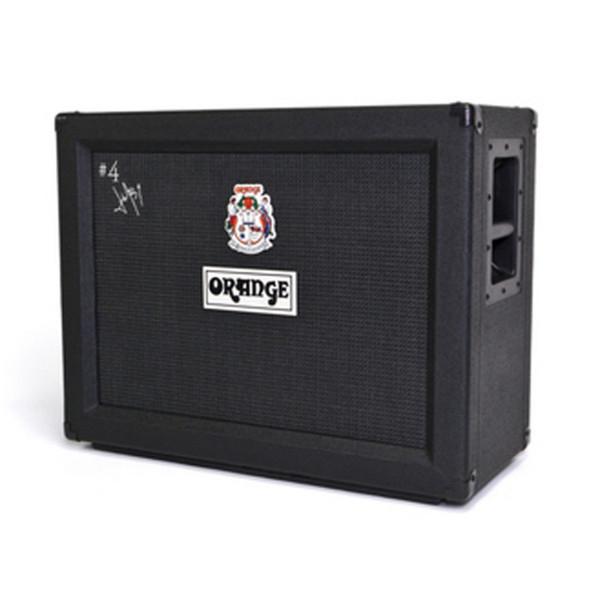 "Orange JRT Jim Root Signature Guitar Speaker Cabinet 2 x 12"""