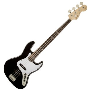 Squier Affinity Jazz Bass, Black