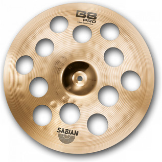 "Sabian B8 Pro 16"" Ozone Crash"