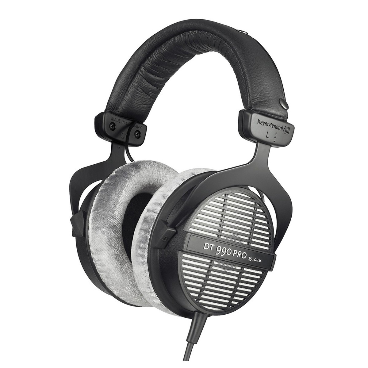 beyerdynamic dt 990 pro headphones 250 ohm at gear4music. Black Bedroom Furniture Sets. Home Design Ideas