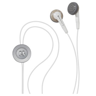 Beyerdynamic DTX 11 iE In Ear Headphone Style Shine Light Grey