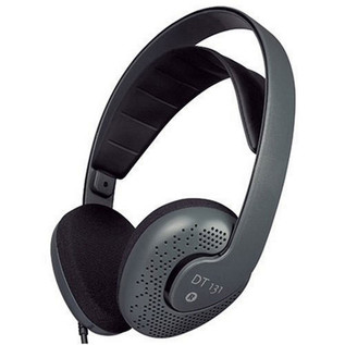 Beyerdynamic DT131 Headphones, 40 ohm