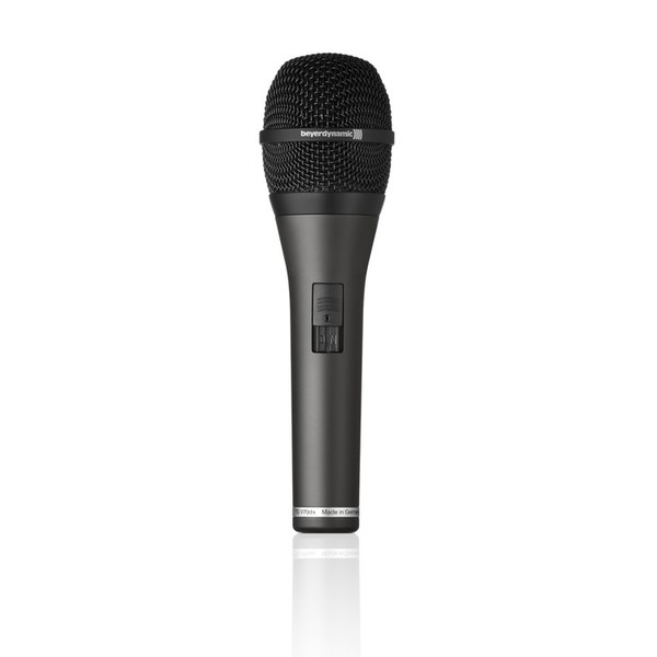 Beyerdynamic TG V70d Switch Professional Dynamic Vocal Mic
