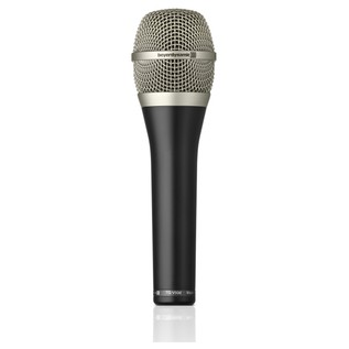 Beyerdynamic TG V50d Dynamic Vocal Mic with Lockable Switch