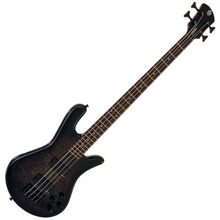 Spector Bass Legend 4 Custom Bass Guitar, Slate Grey