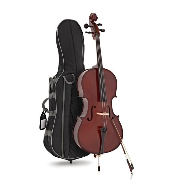 Primavera 100 Cello Outfit 1/4