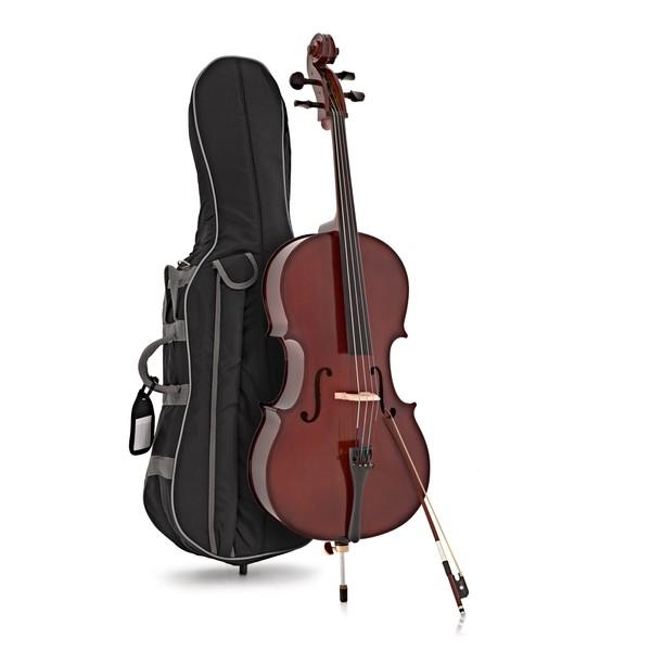 Primavera 100 Cello Outfit 1/8