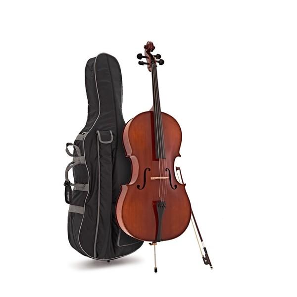 Primavera 200 Cello Outfit, 1/4