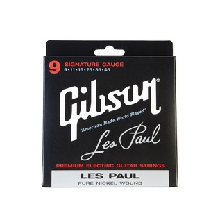 Gibson Les Paul Electric Strings 009 - 046