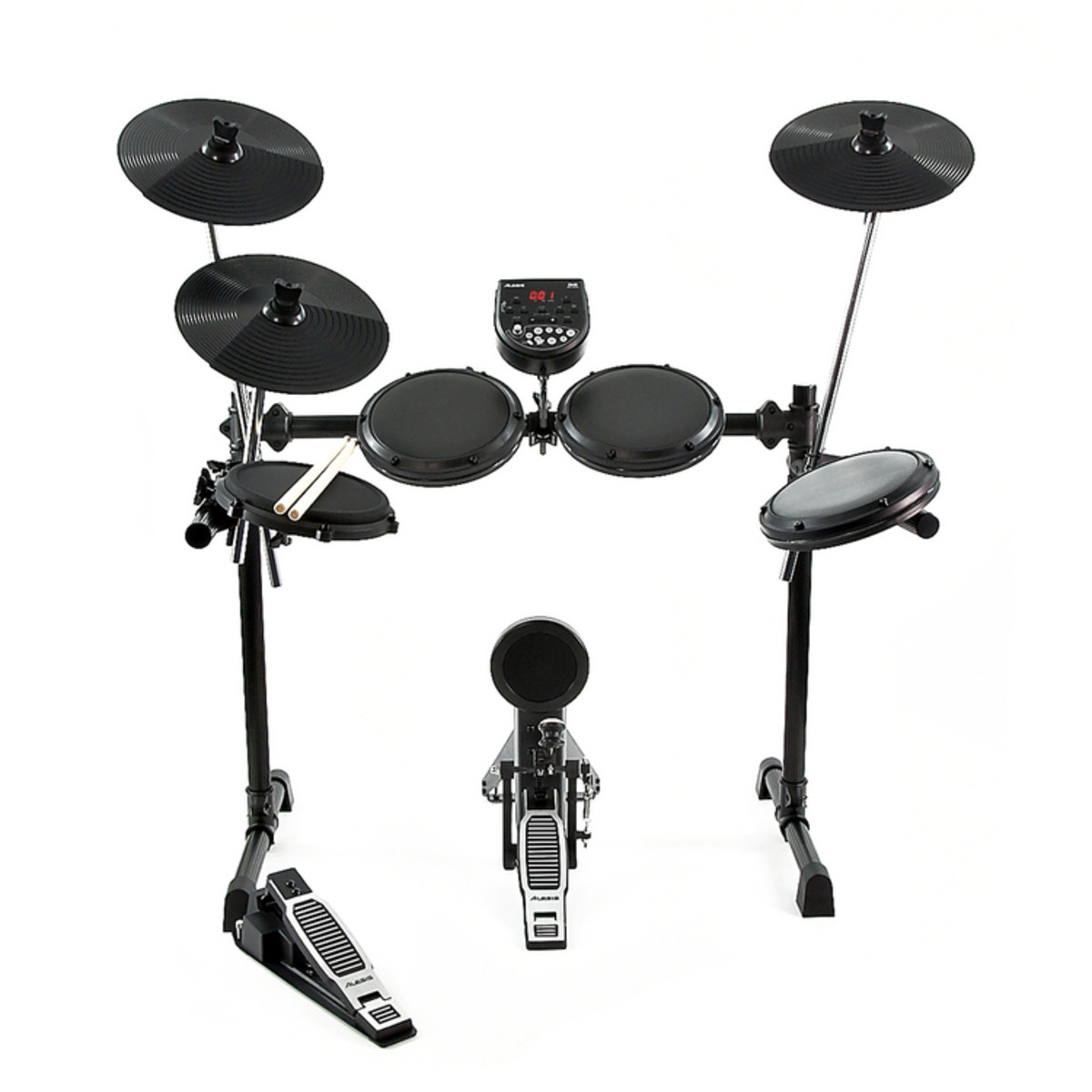 Alesis DM6 Performance Electronic Drum Kit - Nearly New