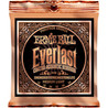 Ernie Ball Everlast 2546 Phosphor Akustisk Guitar strenge 12-54