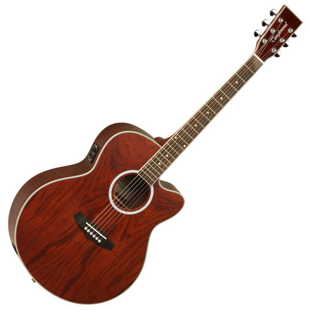 hdd acoustic guitar