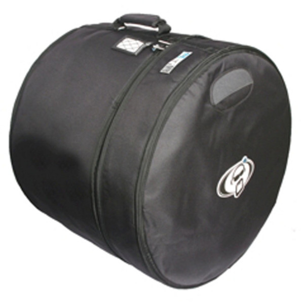 "Protection Racket 22"" x 22"" Bass Drum Case"