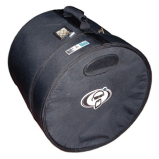 """Protection Racket 24"""" x 16"""" Bass Drum Case"""
