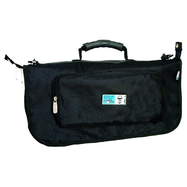Protection Racket Deluxe Stick Bag, Black