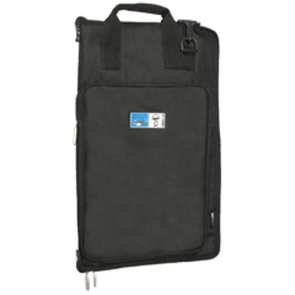 Protection Racket Super Size Deluxe Stick Case, Black