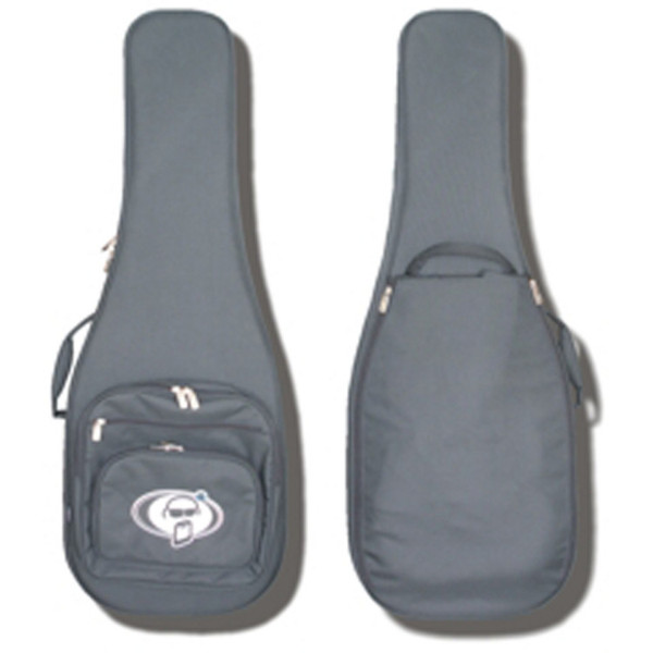 Protection Racket Acoustic Bass Guitar Case, Deluxe