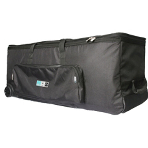 "Protection Racket 38"" x 14""x 10"" Drum Hardware Bag with Wheels"