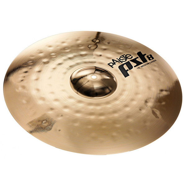 "PST 8 Reflector 18"" Medium Crash"
