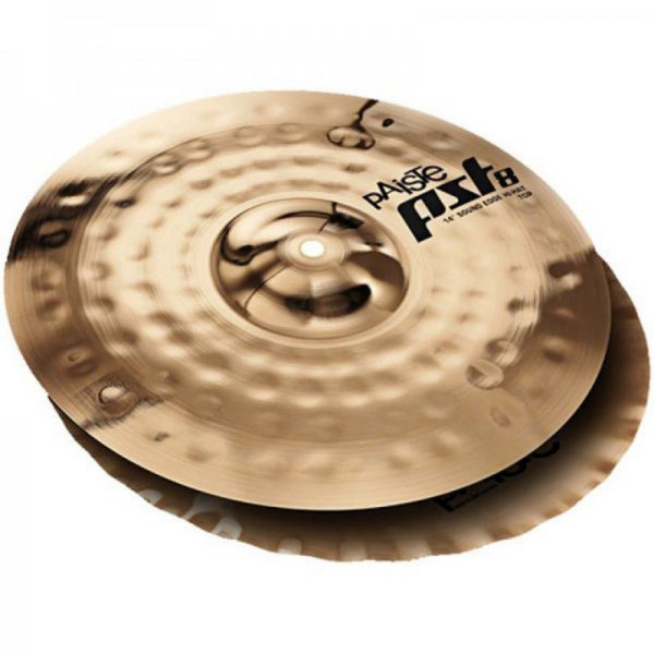"PST 8 Reflector 14"" Sound Edge Hi-Hats"