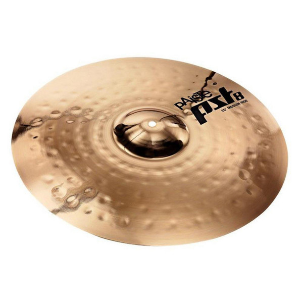 "PST 8 Reflector 20"" Medium Ride"
