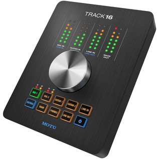 MOTU Track16 Desktop Audio Interface