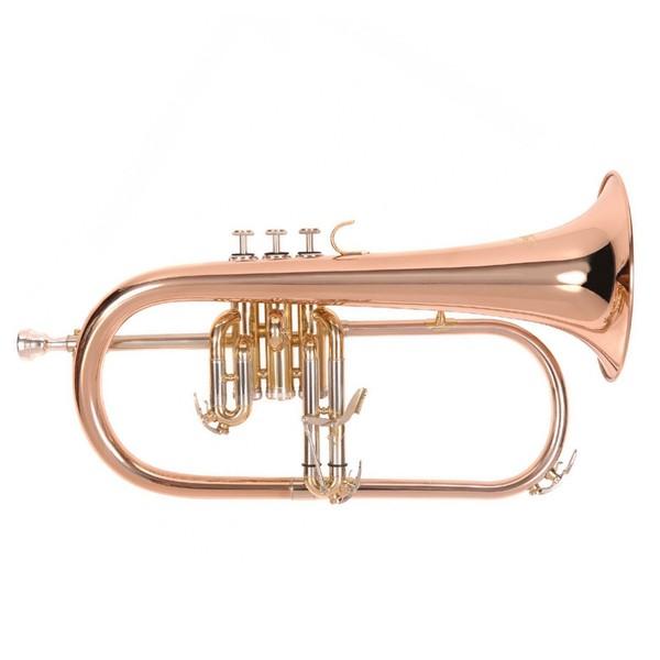 Odyssey OFG1300 Premiere Flugel Horn