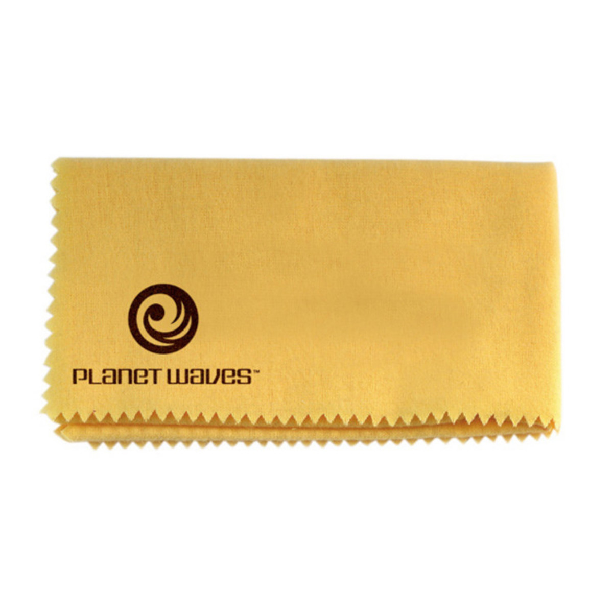 Click to view product details and reviews for Planet Waves Untreated Polish Cloth.