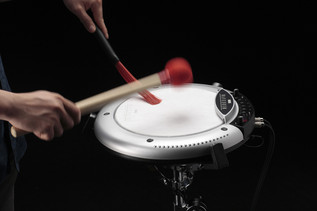 Wave Drum 3