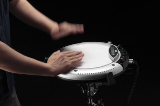 Wave Drum 4