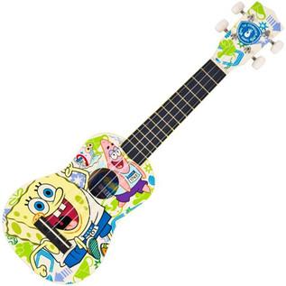 Spongebob Olympic Games 2012 Ukulele