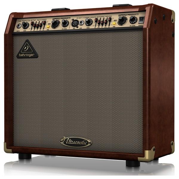 Behringer ACX450 Ultracoustic Amp