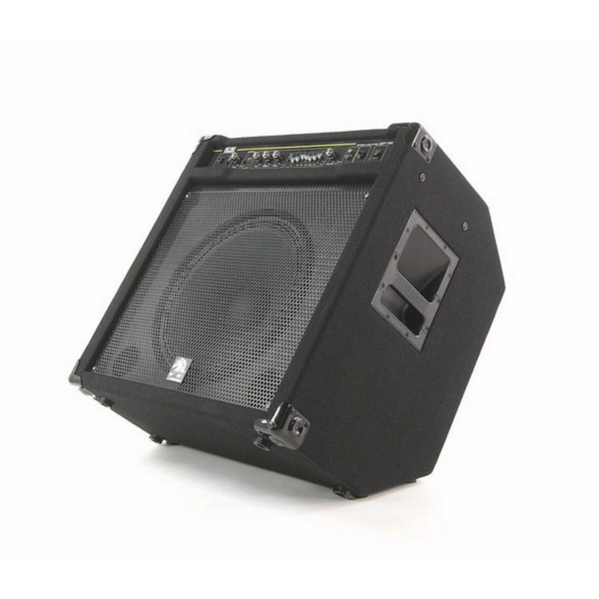 Disc White Horse Bp150 Bass Guitar Amplifier At Gear4music Apmilifier Mini Circuit And Explanation Amp Loading Zoom
