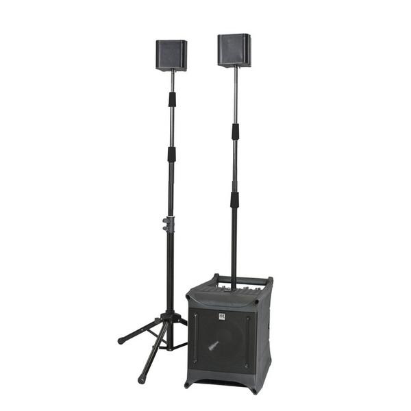 HK Lucas Nano Add-On Pack 1 Stereo Setup