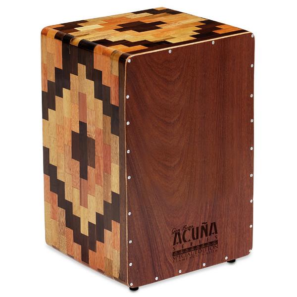 Gon Bops Alex Acuna Special Edition Cajon