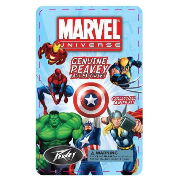 Marvel Universe Pick Heroes 1 Pack packaging1