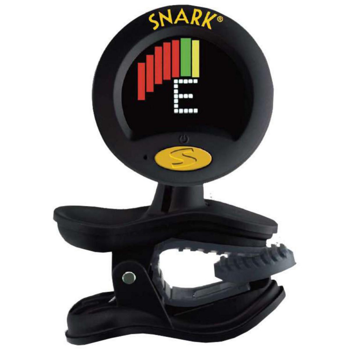 snark super tight all instrument tuner black at. Black Bedroom Furniture Sets. Home Design Ideas