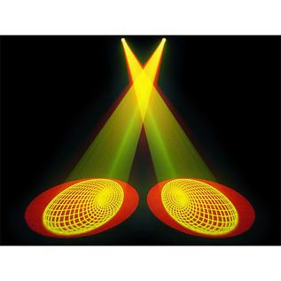 Acme Eliminator 150 Moving Head Lamp Effect 2