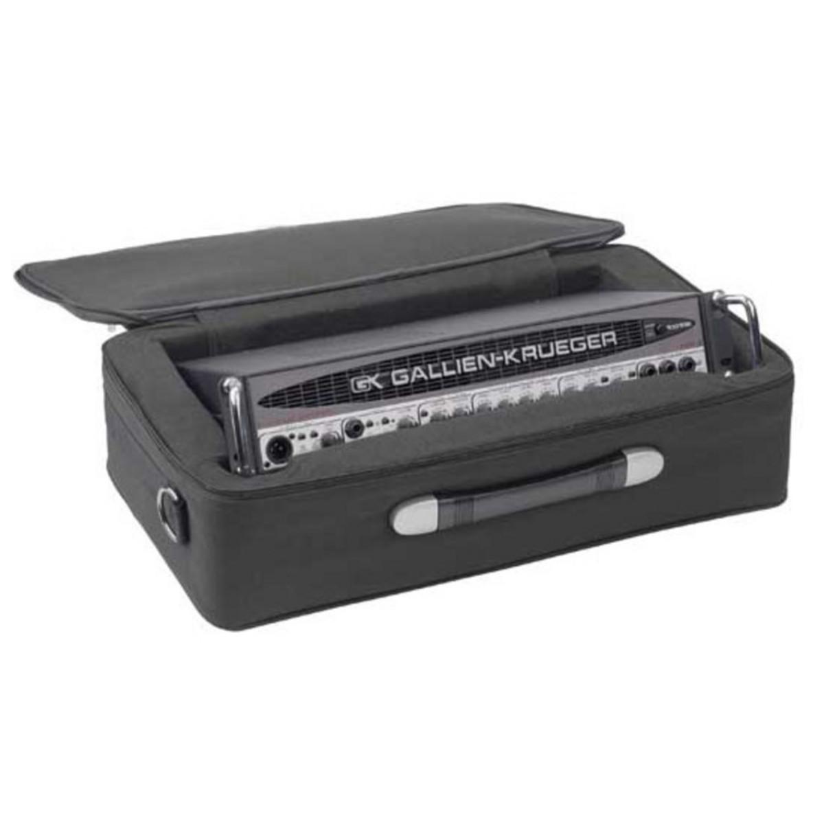 disc gallien krueger 400rb 700rb 1001rb carrying case at gear4music. Black Bedroom Furniture Sets. Home Design Ideas