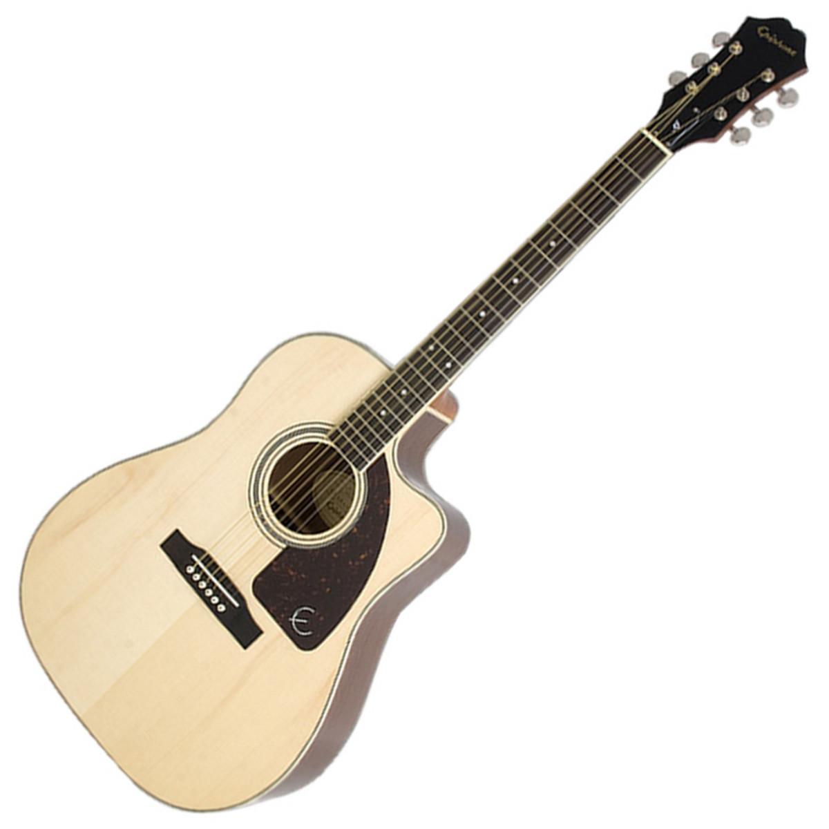 epiphone aj 220sce guitare electro acoustique d 39 occasion. Black Bedroom Furniture Sets. Home Design Ideas