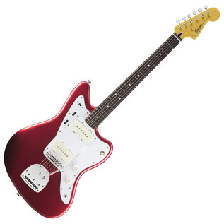 Fender Vintage Modified Jazzmaster Gutar, Candy Apple Red