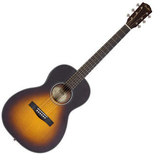 Fender CP-100 Parlor, Sunburst