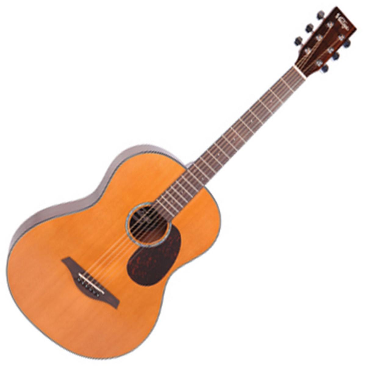 puis vintage v200nc bossa nova guitare acoustique folk. Black Bedroom Furniture Sets. Home Design Ideas