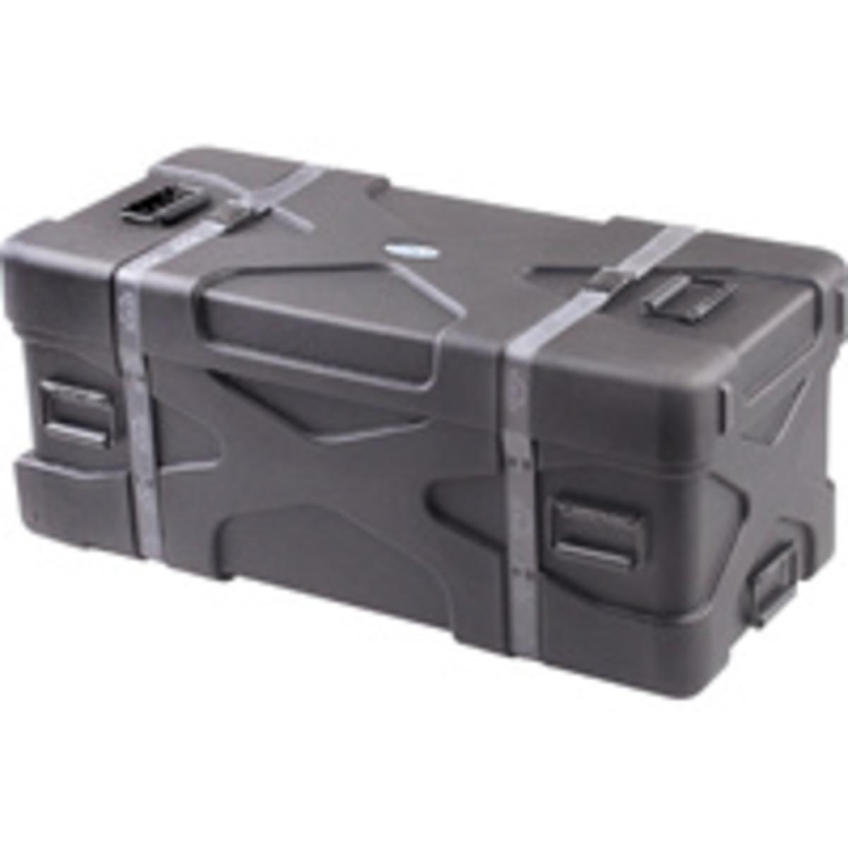 DISC SKB Trap X1 Drum Hardware Case