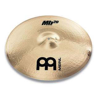 Meinl MB20-20HR-B 20 inch Heavy Ride - Brilliant