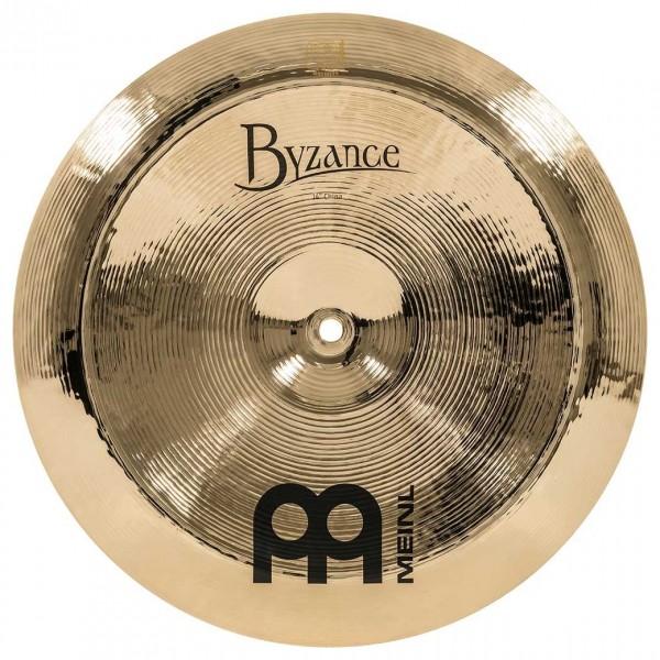 Meinl B14CH-B Byzance 14 inch Brilliant China
