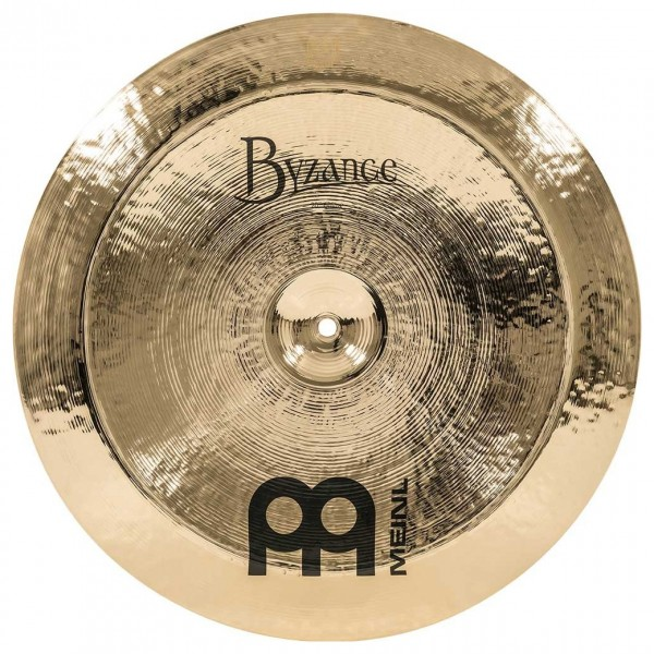 Meinl B20CH-B Byzance 20 inch Brilliant China
