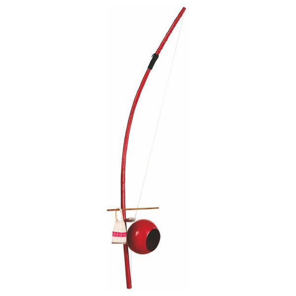 Meinl Berimbau - Red